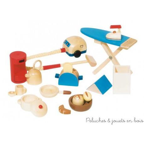 Accessoires cuisine et electrom nager pour maison de - Cuisine et accessoires ...
