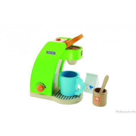 Set machine à café Hape