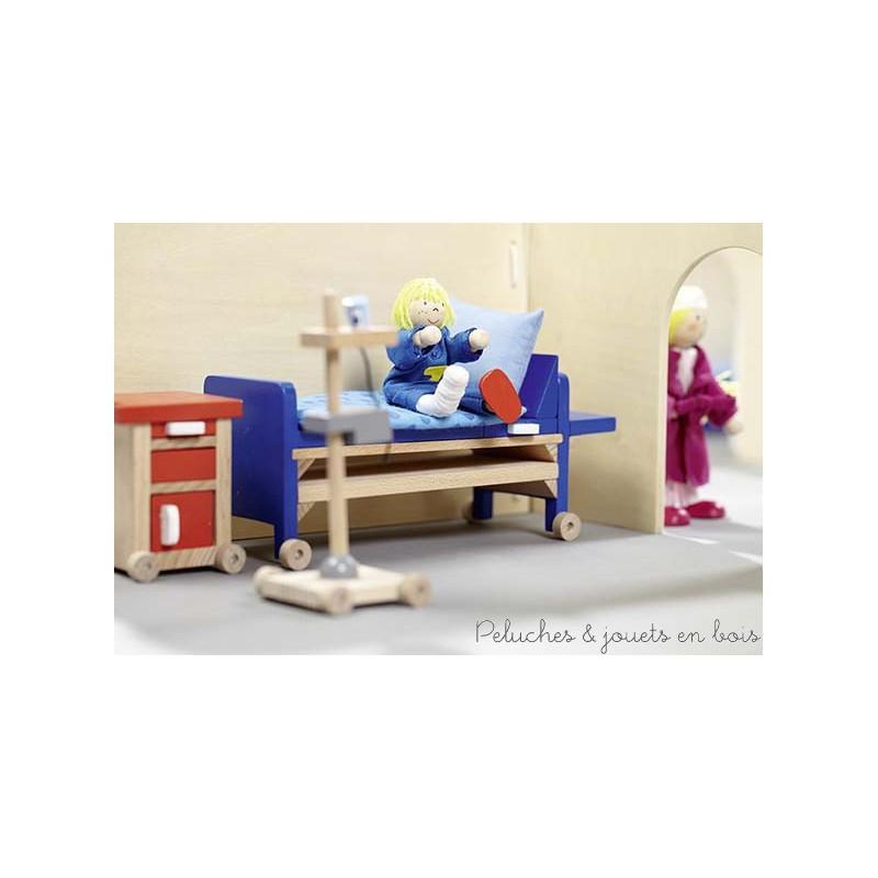 Meuble chambre hopital 114227 la meilleure for Ameublement pour chambre