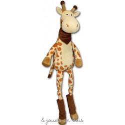 Les Petites Marie, Pilaf la girafe 45 cm