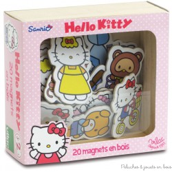 Magnets Hello Kitty