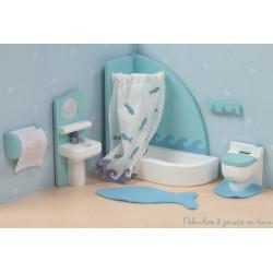 Le Toy Van, La salle de bain Sugar Plum