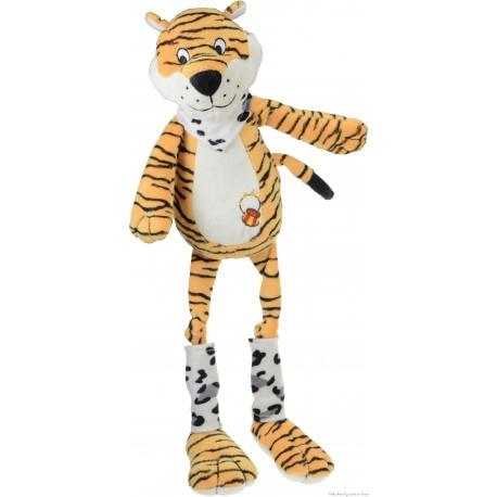 Le petites Marie, Grégoire le tigre 45 cm