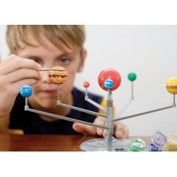 modèle du système solaire 4M Kidzlabs