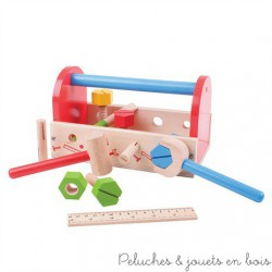 Ma boîte à outils