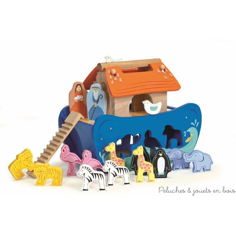 Toy Van Toys 68