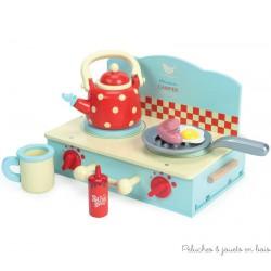 Le Toy Van, la mini cuisinière Honeybake