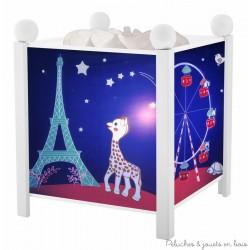 Trousselier Lanterne Magique Sophie la Girafe© Paris