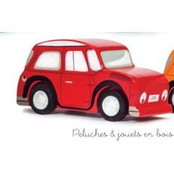 Le Toy Van, Voitures à Propulsion