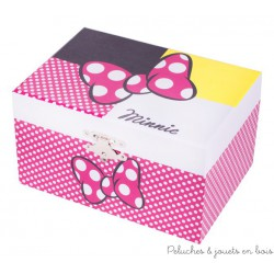 Trousselier Coffret musical Minnie Mouse©