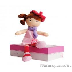 Doudou et Compagnie, Demoiselle de Paris Camille