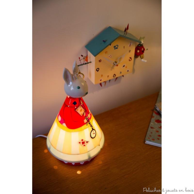 le luciole le lapin l oiseau bateau d 233 co chambre b 233 b 233
