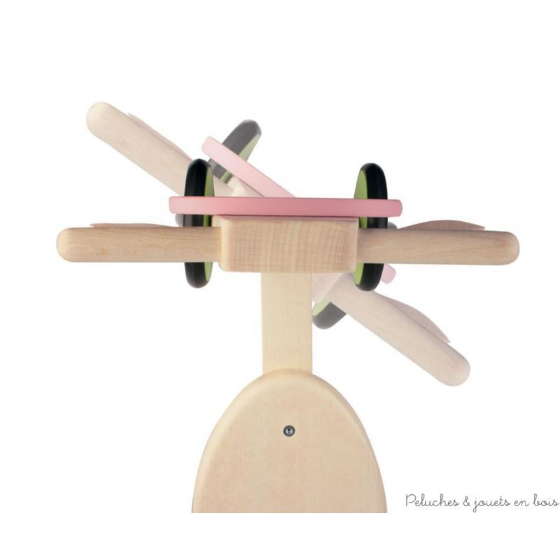 scratch move it trotteur vache 50 x 40 x 25 de 1 a 3 ans. Black Bedroom Furniture Sets. Home Design Ideas