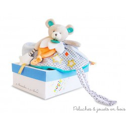 Doudou et Compagnie, Magic Doudou Ours Luminescent