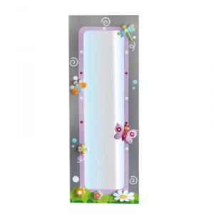 miroir Grand modèle sur le thème bucolique de la marque Le coin des enfants