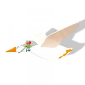 Mobile Volant  l'oie Niels de la marque Le coin des Enfants