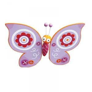 Mobile Volant sur le thème papillon de la marque Le coin des enfants