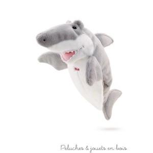 Cette marionnette Requin 25 cm de la marque Trudi A partir de 9 m+
