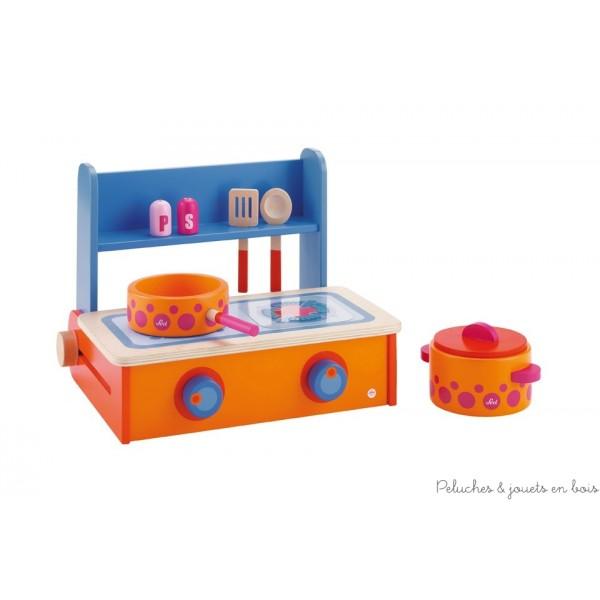 Comment s lectionner la cuisine en bois jouet pour offrir une cuisine de r ve 1 for Cuisine bois jouet