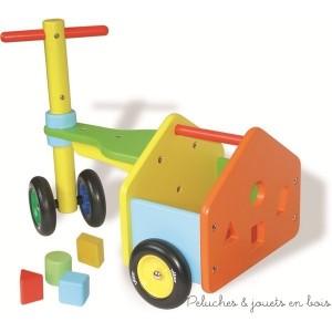 offrir vilac pour des jouets uniques qui font r ver 4. Black Bedroom Furniture Sets. Home Design Ideas