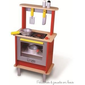Comment sélectionner la cuisine en bois jouet #2 La french touch de on