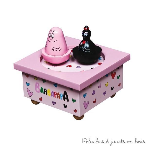 comment trouver le cadeau naissance aujourd 39 hui la marque trousselier. Black Bedroom Furniture Sets. Home Design Ideas