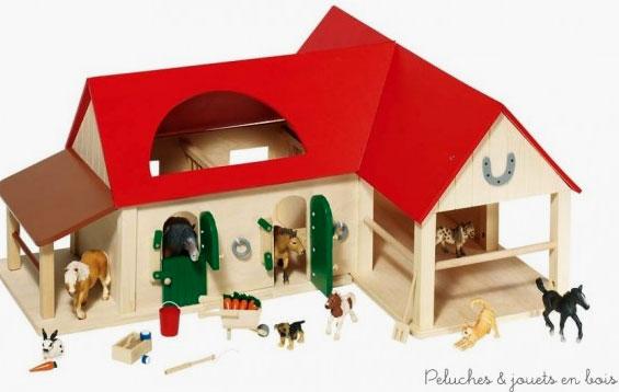 Jouets en bois charismatiques pour les 3 ans 4 le - Comment faire un coffre a jouet en bois ...