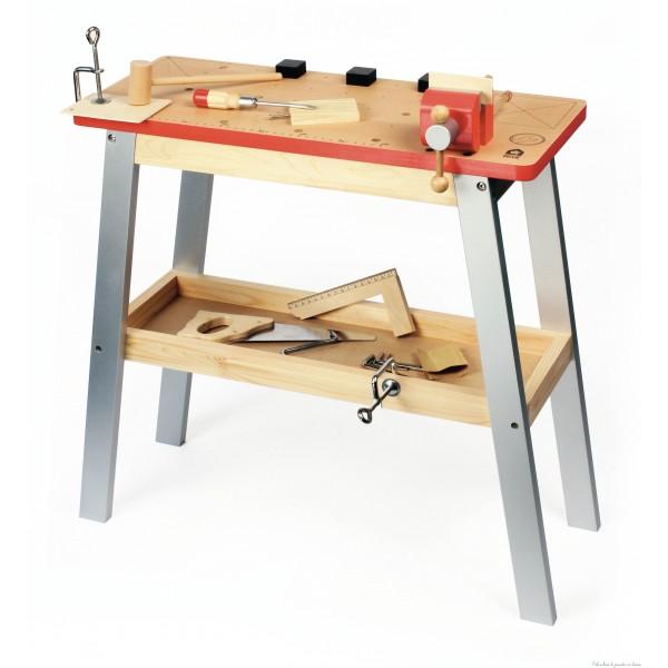 jouets en bois charismatiques pour les 3 ans 6. Black Bedroom Furniture Sets. Home Design Ideas