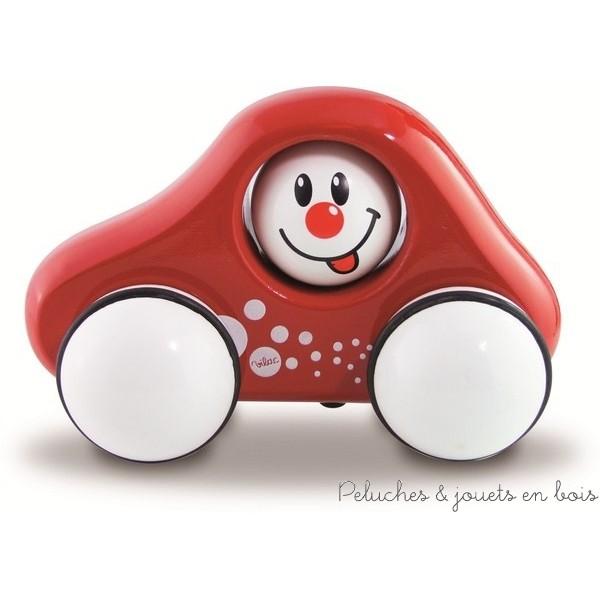 un cadeau b b original 3 un jouet d veil en bois premier ge et b b s veillera encore plus. Black Bedroom Furniture Sets. Home Design Ideas
