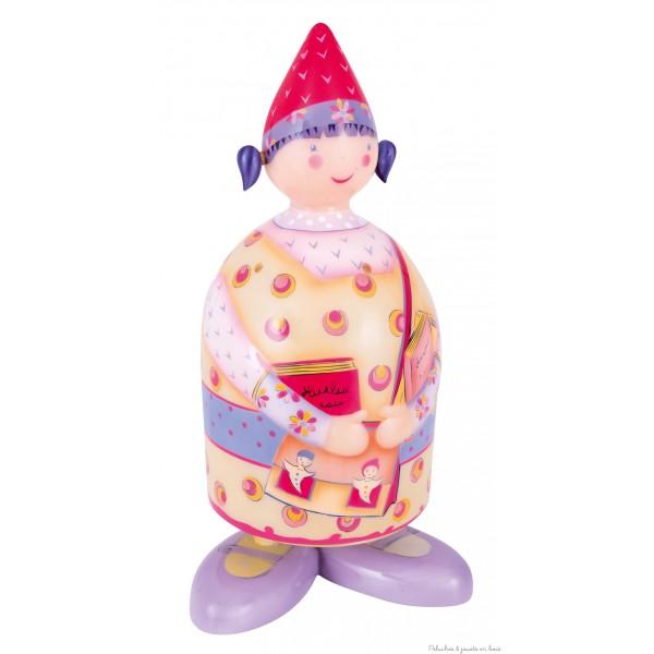 D co chambre b b enfant 3 d couverte des collections for Lampe de chevet bebe fille