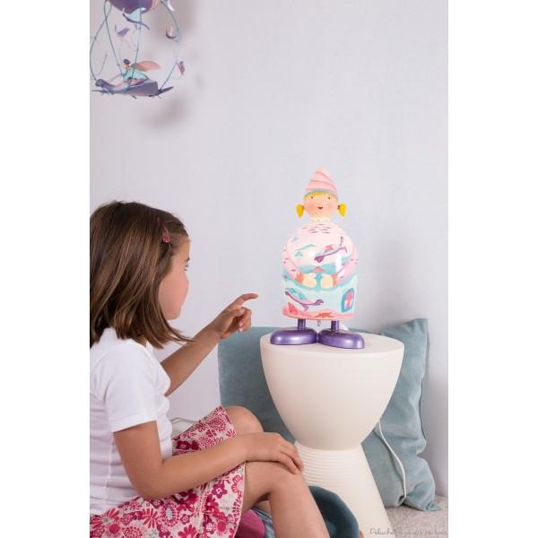 Lampe Chambre Bebe Fille : Déco chambre bébé enfant découverte des collections