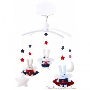Un cadeau de naissance à offrir ? Venez découvrir les produits de la marque française Trousselier qui raviront les touts petits !
