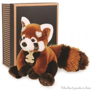 Panda rouge Collection Les Authentiques