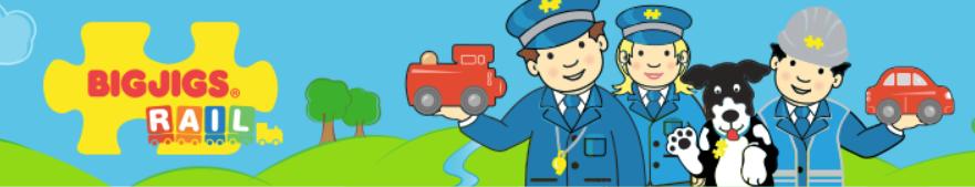 Bigjigs & Bigjigs Train sont des marques réputées qui proposent des jouets & jeux en bois avec un rapport qualité prix exceptionnel pour plein d'idées de cadeaux d'anniversaire & Noël !