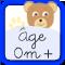 AgeMinimum : 0mplus