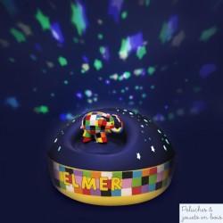 Trousselier Projecteur d'Etoiles Musical Elmer©