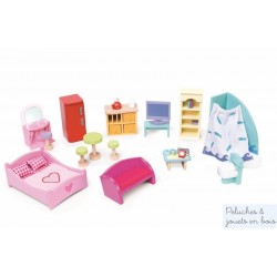 Le Toy Van, set de meubles ME039