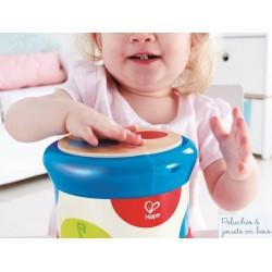 Tambour de bébé musical Hape E0333