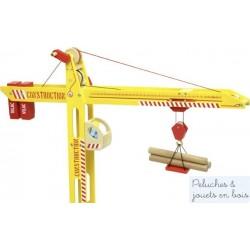 Vilac Grande Grue jouet en bois
