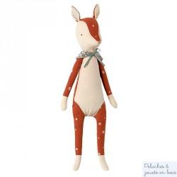 Doudou bambi garçon