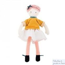 Petite poupée Eloise