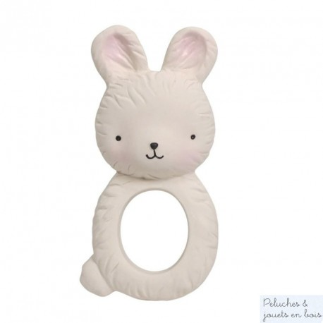 Anneau de dentition Bunny