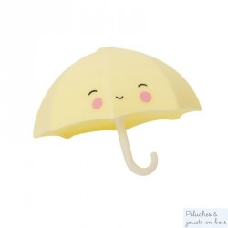 Jouet de bain parapluie