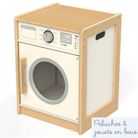 Machine à laver ludique