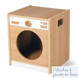 Machine à laver enfant bas-âge