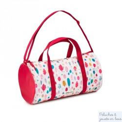 Lilliputiens, sac polochon Chaperon rouge