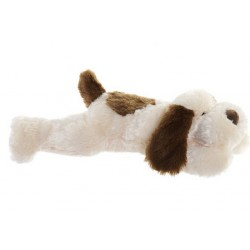 Peluche Teddy brun 48 cm