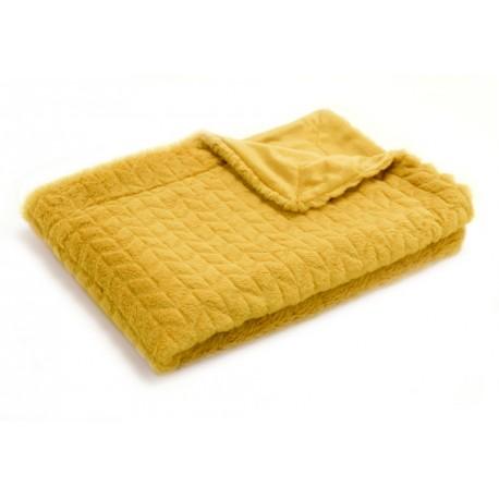 Plaid Vintage jaune
