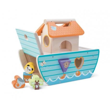 La Petit Arche jouet d'éveil Le toy van