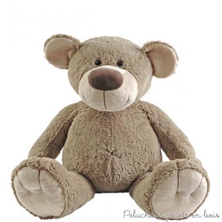 L'ours Bello 60 cm